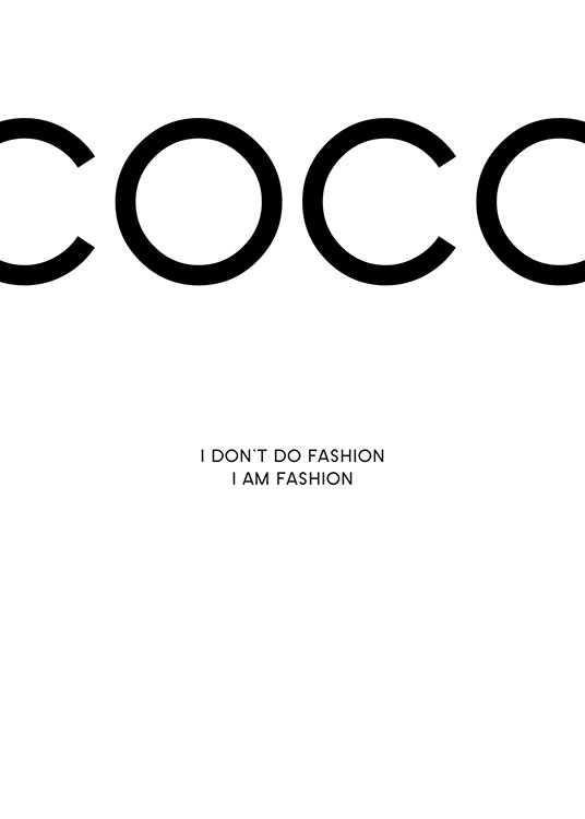 Coco chanel clothes buy online