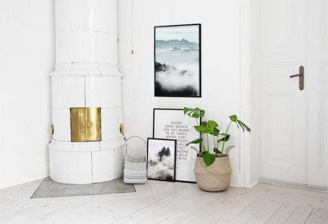 Plakater, posters og kunstplakater   desenio.dk