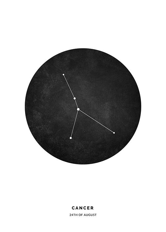 Cancer Stjernetegn